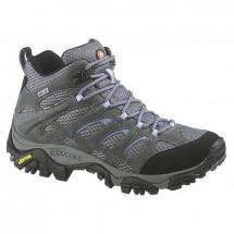 Merrell - Women's Moab Mid GTX - Chaussures de randonnée