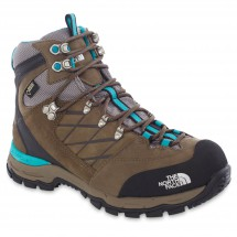 The North Face - Women's Verbera Hiker II GTX - Hiking shoes