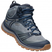 Keen - Women's Terradora Mid WP - Walking boots