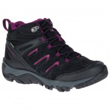 Merrell - Women's Outmost Mid Vent GTX - Walking boots