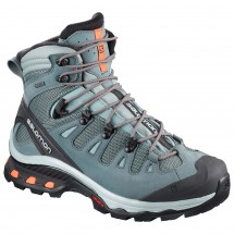 Salomon - Women's Quest 4D 3 Gtx - Vaelluskengät