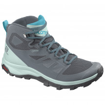 Salomon - Women's Outline Mid GTX - Wanderschuhe