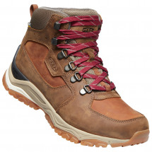 Keen - Women's Innate Leather Mid WP - Vaelluskengät