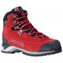 Lowa - Women's Laurin Pro GTX Mid - Chaussures d'alpinisme