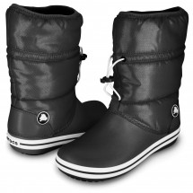 Crocs - Women's Crocband Winter Boot