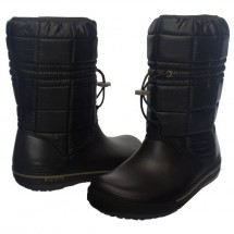 Crocs - Women's Crocband Winter Boot - Winter boots