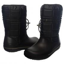 Crocs - Women's Crocband Winter Boot - Winterstiefel