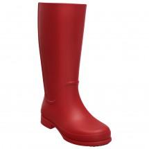 Crocs - Women's Wellie Rain Boot - Kumisaappaat