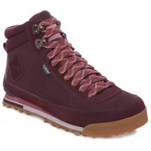 The North Face - Women's Back to Berkeley Boot 2 - Stiefel