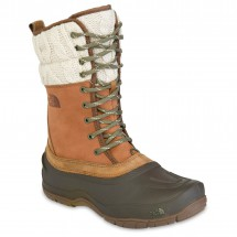 The North Face - Women's Shellista Lace Mid - Winterschuhe