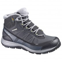 Salomon - Women's Kaina CS WP - Winterschuhe