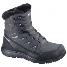 Salomon - Women's Kaina Mid CS WP - Talvikengät