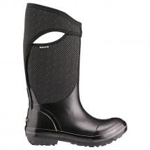 Bogs - Women's Plimsoll High Herringbone - Rubber boots