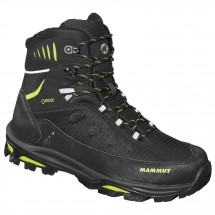 Mammut - Women's Runbold Tour High GTX - Winter boots