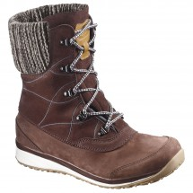 Salomon - Women's Hime Mid LTR CSWP - Winter boots