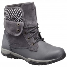 Columbia - Women's Cityside Fold Waterproof - Winterschoenen