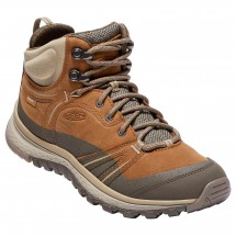 Keen - Women's Terradora Leather Mid WP - Walking boots