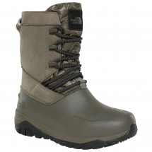 The North Face - Women's Yukiona Mid Boot - Talvikengät