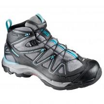 Salomon - Women's X Tiana MID WP - Multisport shoes