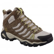 Columbia - Women's Helvatia Mid Waterproof
