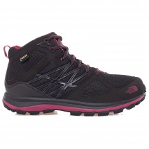 The North Face - Women's Litewave Mid GTX - Multisport shoes