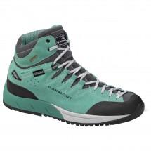 Garmont - Women's Sticky Rock Mid GTX - Multisport shoes