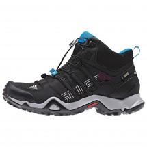 Adidas - Women's Terrex Swift R Mid - Multisport-kengät