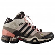 Adidas - Women's Terrex Fast R Mid GTX - Multisport shoes