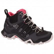 Adidas - Women's Terrex Swift R Mid GTX - Multisport shoes