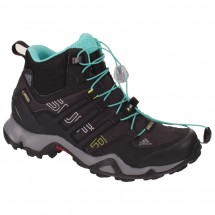 adidas - Women's Terrex Swift R Mid GTX