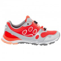 Jack Wolfskin - Women's Trail Excite Low - Multisport shoes