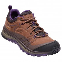 Keen - Women's Terradora Leather WP - Multisportsko