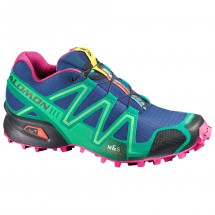 Salomon - Women's Speedcross 3 - Polkujuoksukengät
