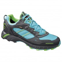 Mammut - Claw II GTX Women - Trail running shoes