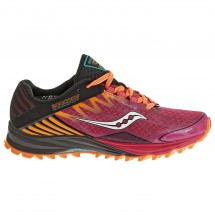 Saucony - Women's Peregrine 4 - Chaussures de trail running