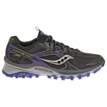 Saucony - Women's Xodus 5.0 Gtx - Trail running shoes