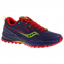 Saucony - Women's Peregrine 5 - Trail running shoes