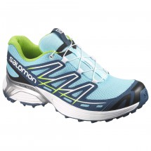 Salomon - Women's Wings Flyte - Trail running shoes