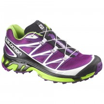 Salomon - Women's Wings Pro - Trailrunningschuhe