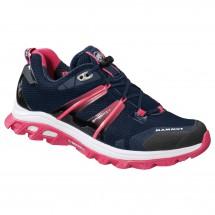 Mammut - Women's MTR 201 Low - Trail running shoes