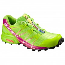 Salomon - Women's Speedcross Pro - Polkujuoksukengät