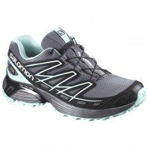 Salomon - Women's Wings Flyte GTX - Trail running shoes