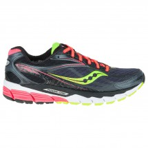 Saucony - Women's Ride 8 - Runningschuhe