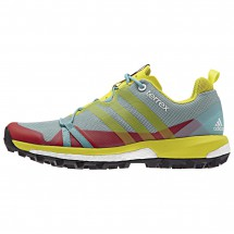 adidas - Women's Terrex Agravic - Trailrunningschoenen