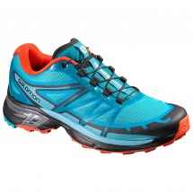 Salomon - Women's Wings Pro 2 - Trailrunningschuhe