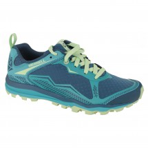 Merrell - Women's All Out Crush Light - Trailrunningschuhe