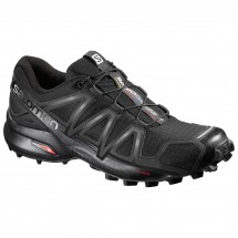 Salomon - Women's Speedcross 4 - Trail running shoes