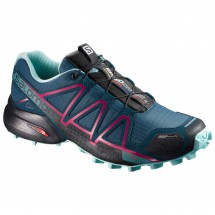 Salomon - Women's Speedcross 4 CS - Trailrunningschoenen