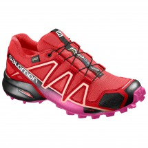 Salomon - Women's Speedcross 4 GTX - Trailrunningschuhe