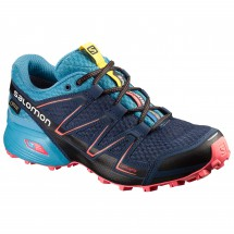 Salomon - Women's Speedcross Vario GTX - Trail running shoes